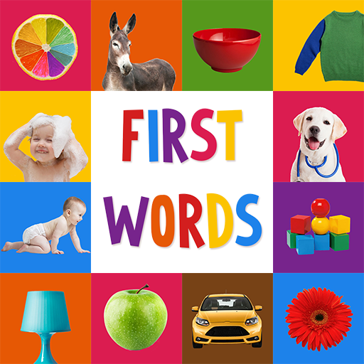 First Words for Baby MOD APK 2.3