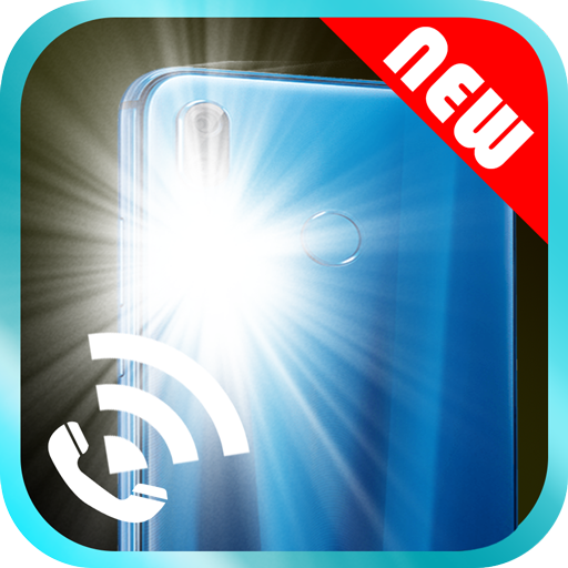 Flash Blink Alert for all notification,call, sms MOD APK 3.8