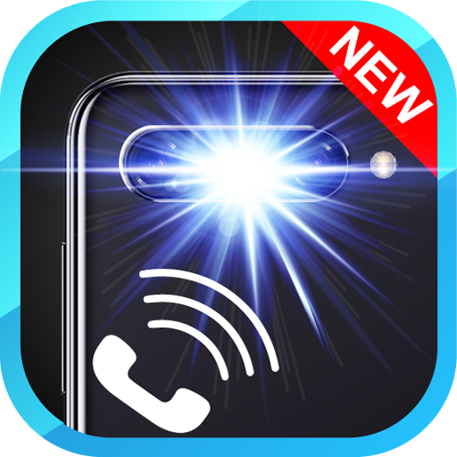 Flash blink on Call, all messages & notifications MOD APK 6.4