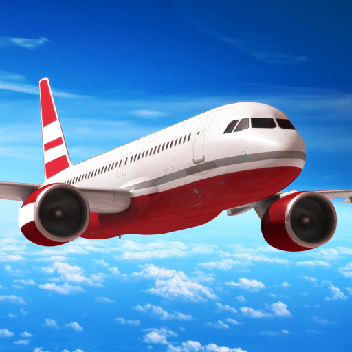 Flight Simulator 3D Pilot MOD APK 10