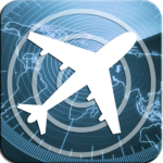 Flight Tracker Radar: Live Air Traffic Status MOD APK 2.3