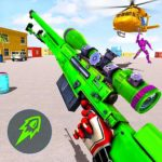 Fps Robot Shooting Games – Counter Terrorist Game MOD APK 1.3