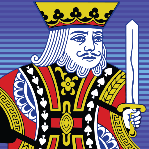 FreeCell Solitaire MOD APK 5.3.1.3323