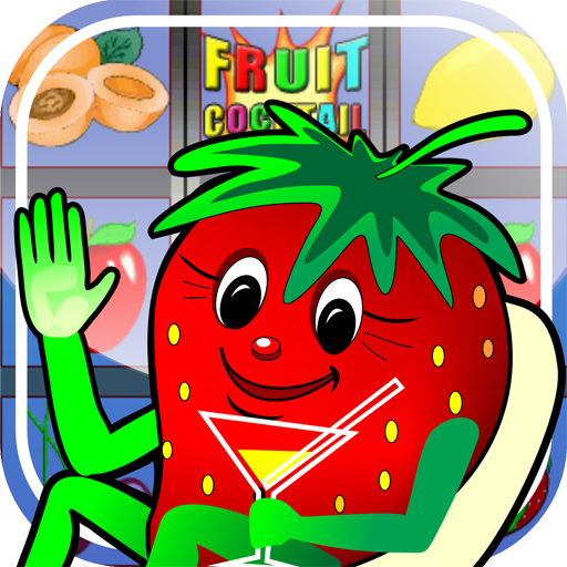 Fruit Cocktail slot machine MOD APK 15
