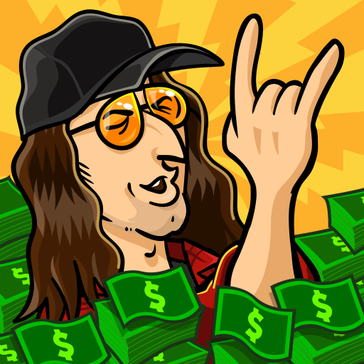 Fubar: Just Give'r – Idle Party Tycoon MOD APK 1.10.6