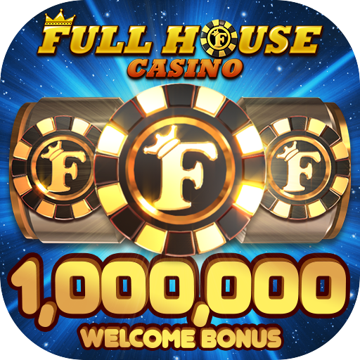 Full House Casino – Free Vegas Slots Casino Games MOD APK 1.2.99