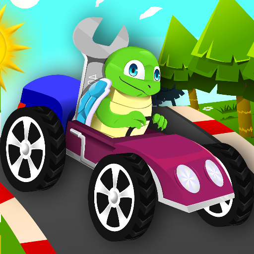Fun Kids Car Racing Game MOD APK 1.1.6