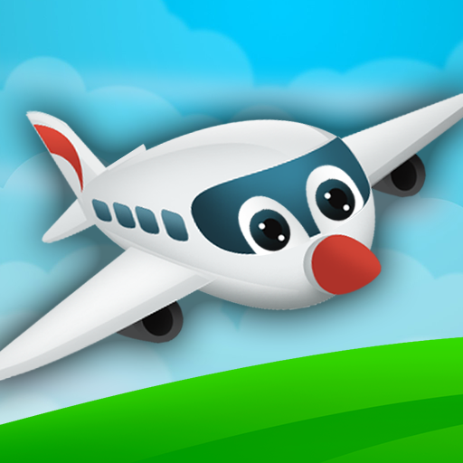Fun Kids Planes Game MOD APK 1.0.7