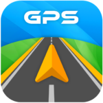 GPS, Maps Driving Directions, GPS Navigation MOD APK 1.0.20