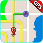 GPS Navigation, Road Maps, GPS Route tracker App MOD APK 1.0.5