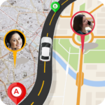 GPS Route Finder : Maps Navigation & Street View MOD APK 2.0.48