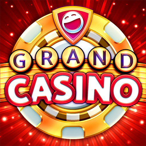 GSN Grand Casino – Play Free Slot Machines Online MOD APK 2.16.1