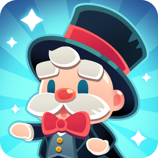 Game of Earth: Virtual City Manager MOD APK 1.3.5
