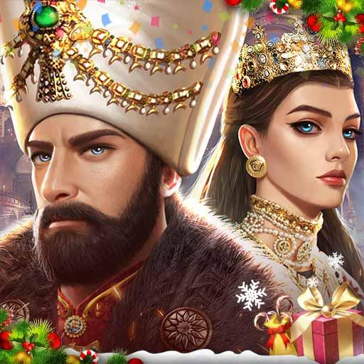 Game of Sultans MOD APK 3.0.04