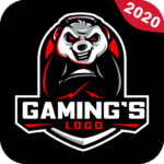 Gaming Logo Design Ideas eSport 2020 MOD APK 1.4