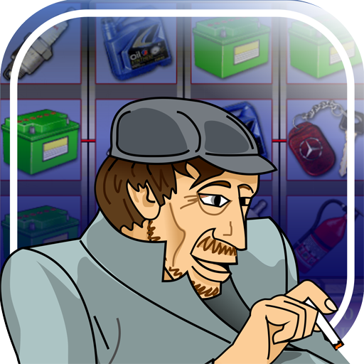 Garage slot machine MOD APK 16