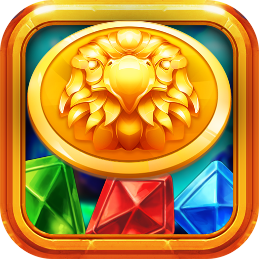 Gem Quest – Jewel Legend MOD APK 1.1.4
