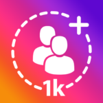 Get More Followers & Instant Likes using Posts MOD APK 1.0