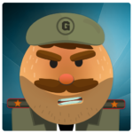 Get to the General – Clicker MOD APK 1.6