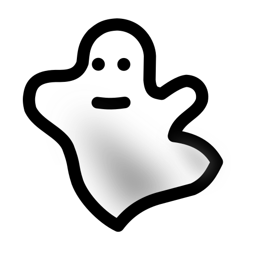 Ghost chat bot MOD APK 1.159