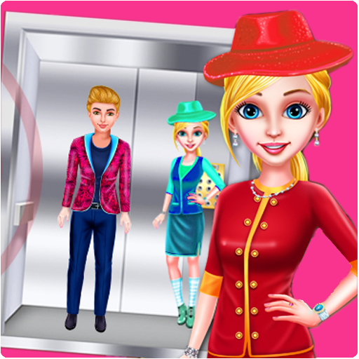 Girl Hotel Hostess Resort Paradise MOD APK 1.1.11