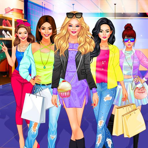 Girl Squad Fashion – BFF Fashionista Dress Up MOD APK 1.3.0 for Android