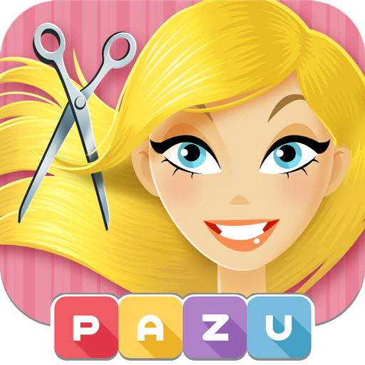 Girls Hair Salon – Hair makeover game for kids MOD APK 2.18