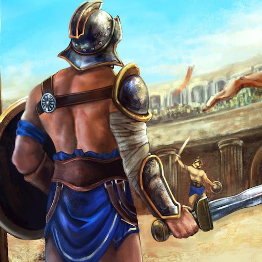 Gladiator Glory Egypt MOD APK 1.0.20 for Android