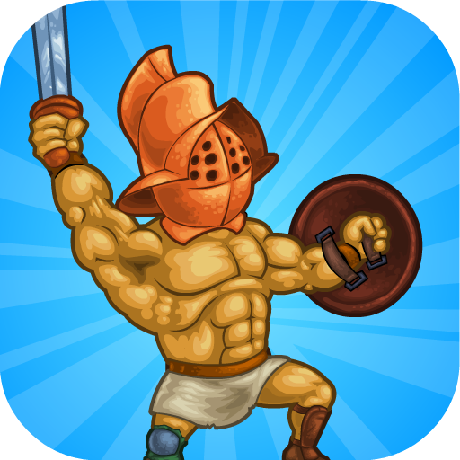 Gods Of Arena: Strategy Game MOD APK 11.6.3999
