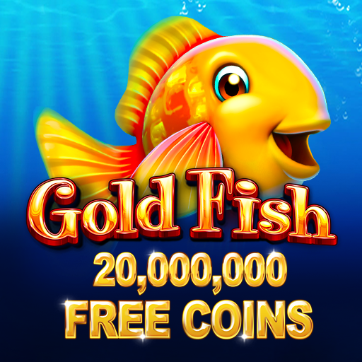 Gold Fish Casino Slots – Free Online Slot Machines MOD APK 25.7.1