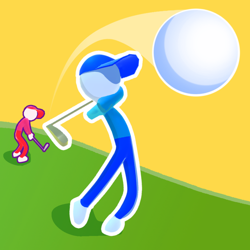 Golf Race – World Tournament MOD APK 1.5.14