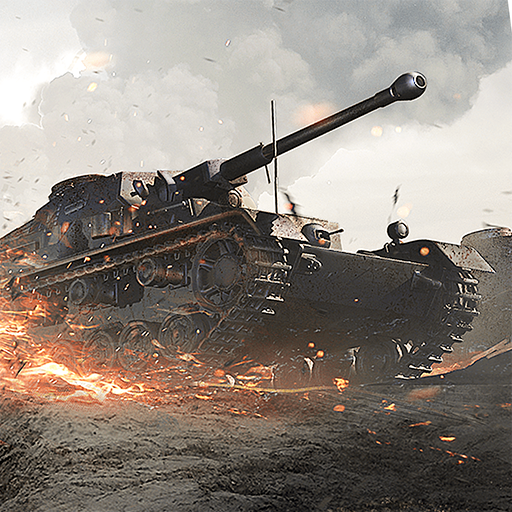 Grand Tanks: Best Tank Games MOD APK 3.03.6