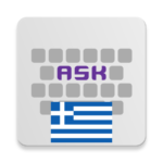 Greek for AnySoftKeyboard MOD APK 4.0.925