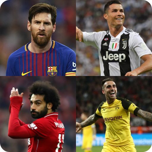 Guess The Soccer Player FIFA 20 Trivia Quiz Free MOD APK 7.2.2