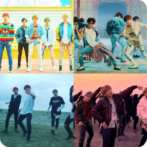 Guess the BTS song by MV MOD APK 7.5.2z