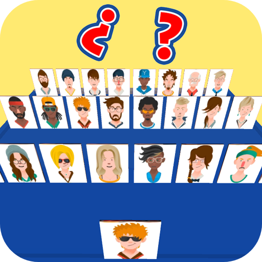 Guess who am I – Who is my character? Board Games MOD APK 4.4