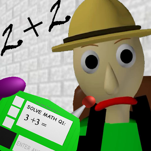 Guide And Learning Math In School Horror Game MOD APK 3.3009