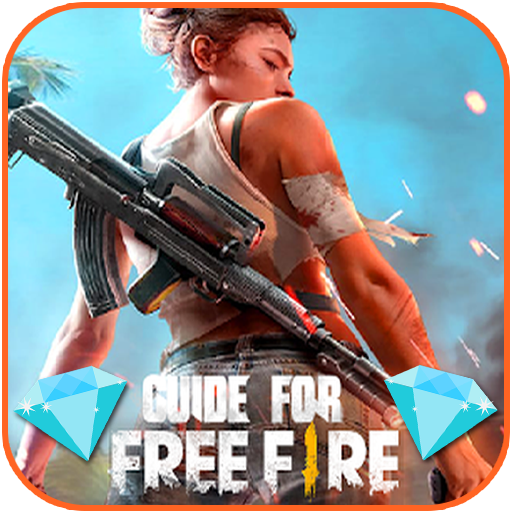 Guide For Free-Fire 2019 : skills and diamants .. MOD APK 25.12.1