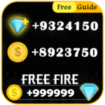 Guide For Free Fire Coins & Diamonds Calculator MOD APK 1.3