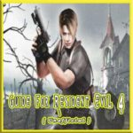 Guide For Resident Evil 4 ( Unofficial ) MOD APK 2.0
