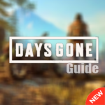 Guide for Days Gone Game MOD APK 1.0