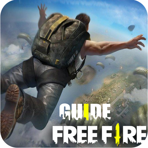 Guide for Free-Fire 2019 MOD APK 6.0.0