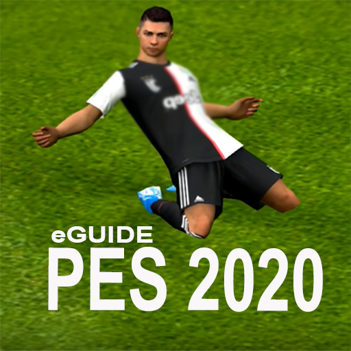 Guide for pes 2020 efootball champion MOD APK 1.0