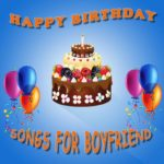 Happy Birthday Songs For Boyfriend MOD APK 4.2.2