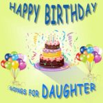 Happy Birthday Songs for Daughter MOD APK 4.1.2