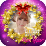 🎊 Happy New Year Photo Frame 2020 MOD APK 1.4