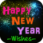Happy New Year Wishes SMS MOD APK 1.1