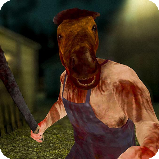HeadHorse: Horror Game MOD APK 1.2.4
