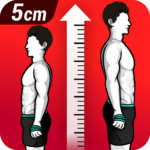 Height Increase – Increase Height Workout, Taller MOD APK 1.0.6
