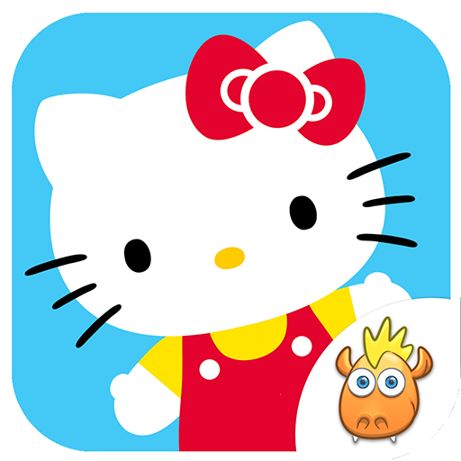 Hello Kitty All Games for kids MOD APK 9.1